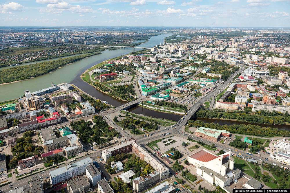 крутые картинки города омска потому что пишу