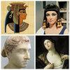 Клеопатра в дилогии Карин Эссекс