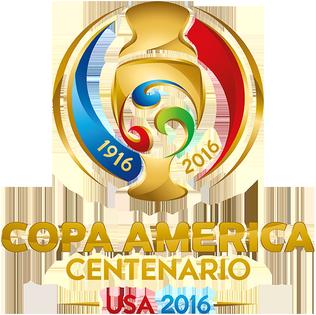 Футбол. Кубок Америки 2016 - Плей-офф  [2016, HDTV 720p]