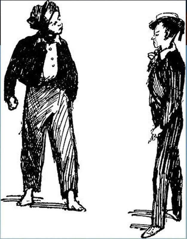 Иллюстрация В. Н. Горяева к пр-ю М.Твена Приключения Тома Сойера (4).jpg