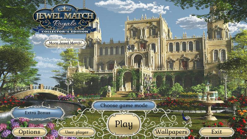 Jewel Match Royale CE