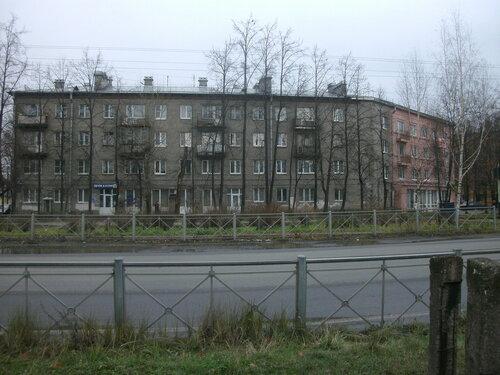 Заводская ул. 18