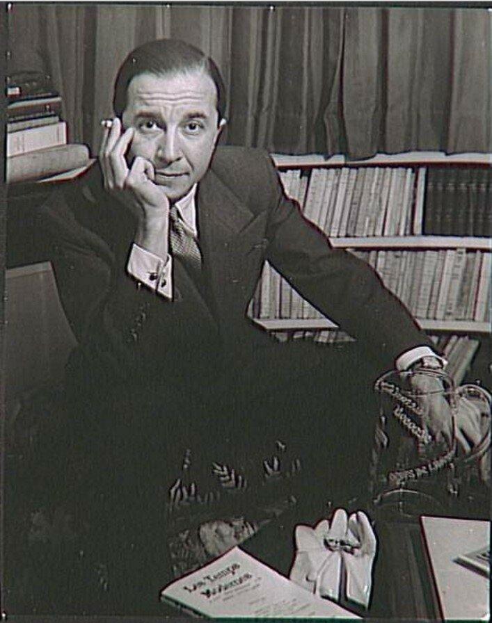 1953. ����� ������ (�����)