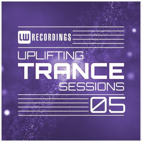 VA - Uplifting Trance Sessions, Vol. 05 (2018)