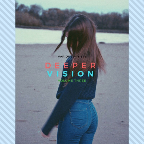 VA - Deepervision, Vol. 3 (2018)