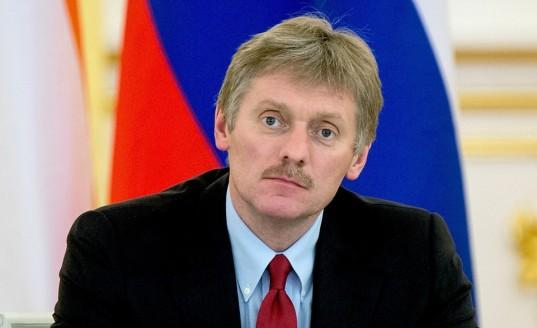 Песков: Путин абсолютно здоров, Кремль не планирует официально отчитываться на сей счет