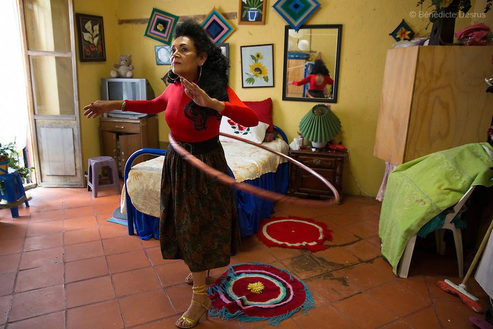 Приют для проституток на пенсии «Дом Хочикетцаль»