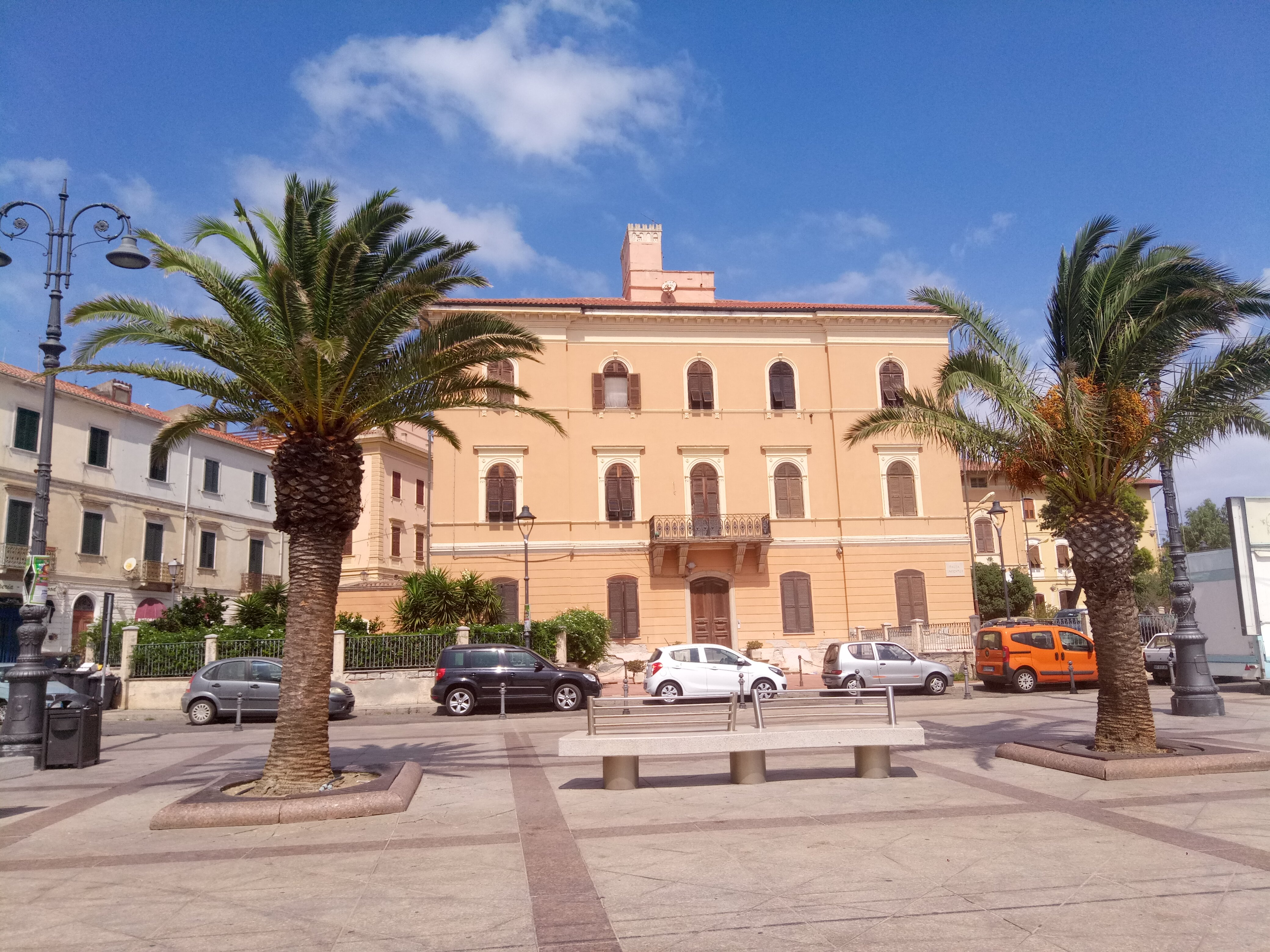 Север Сардинии + 1 день Корсика сентябрь 2017