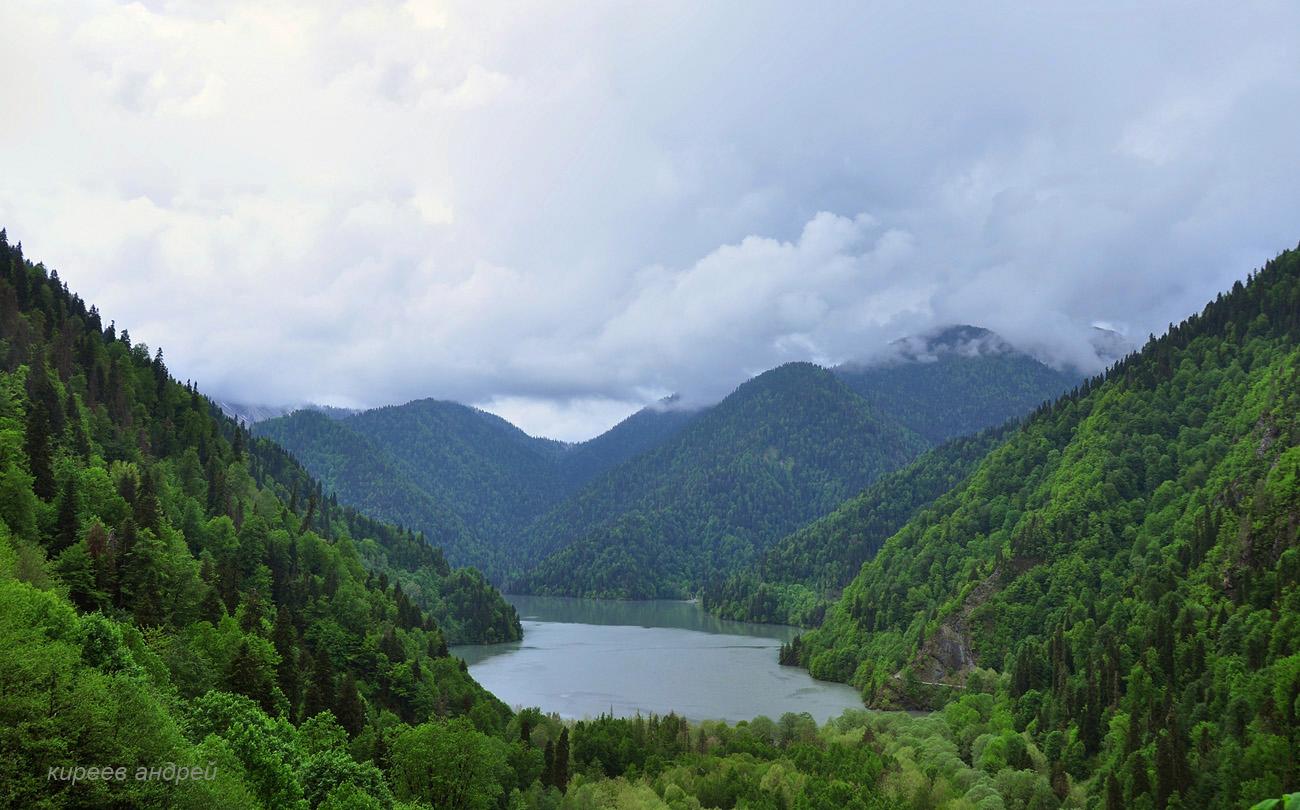 все развалины на озере рица фото артемиды современным меркам