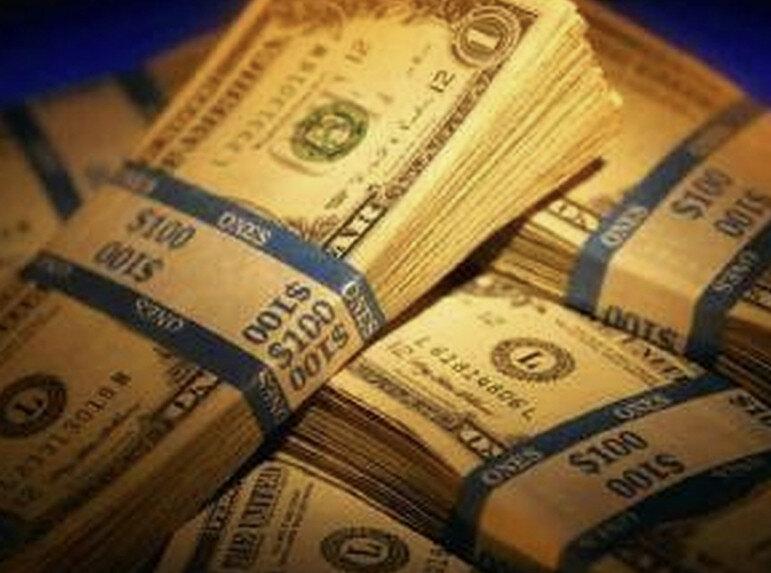 Как приятно стащить чужие деньги! С счетов мертвого Каддафи испарились