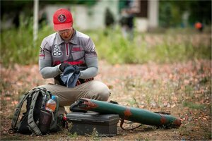 Снаряжение для практической стрельбы: ружье стандарт
