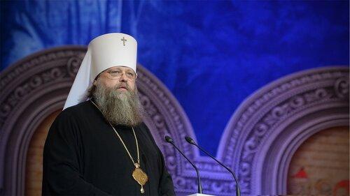 7 декабря - День тезоименитства Митрополита Ростовского и Новочеркасского Меркурия.