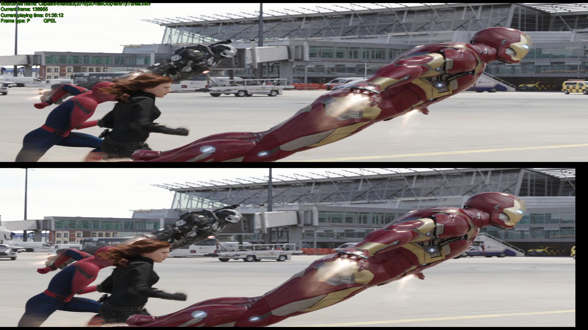 Первый мститель противостояние 3d торрент скачать.