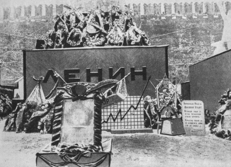 Один Ильич и три Сталинодара: четыре попытки переименовать Москву (7 фото)