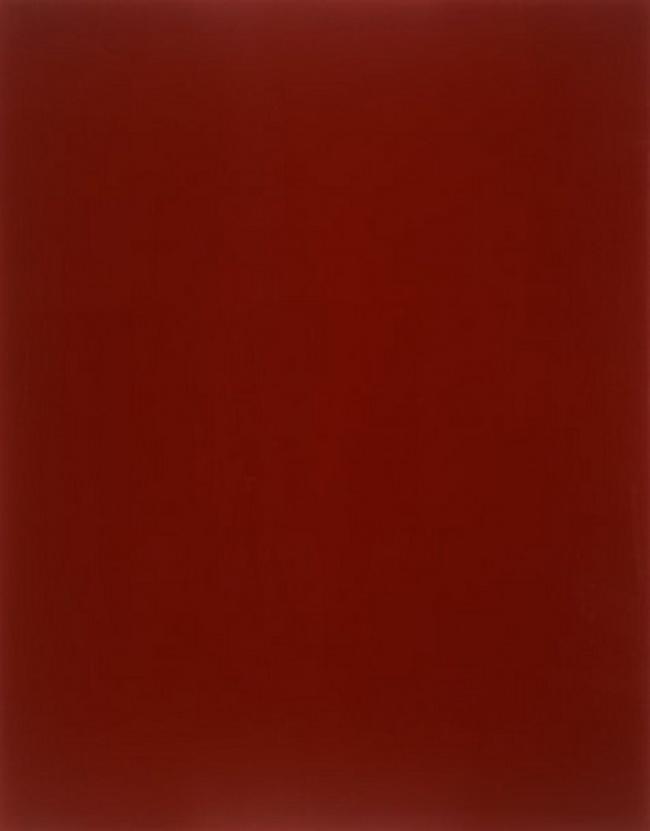 2. Оттенки красного или образец современного искусства?