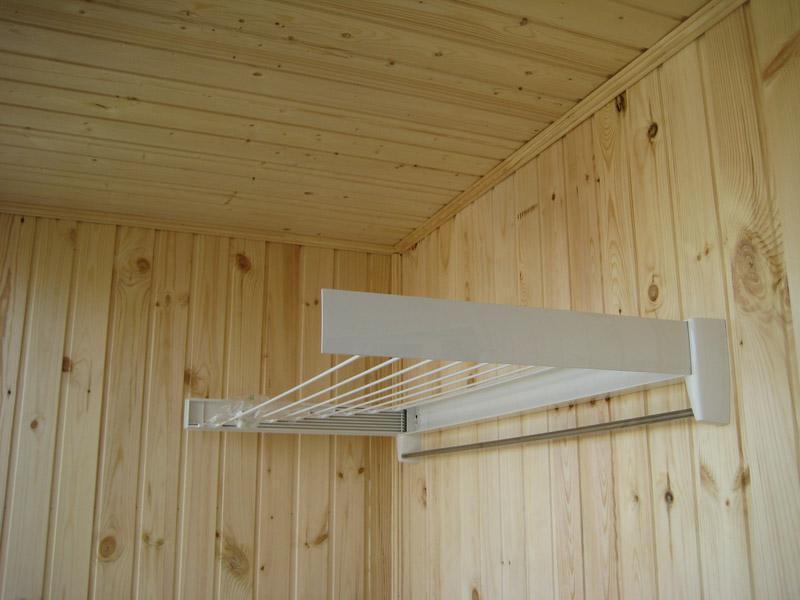 Как обустроить балкон небольших размеров? (2 фото)