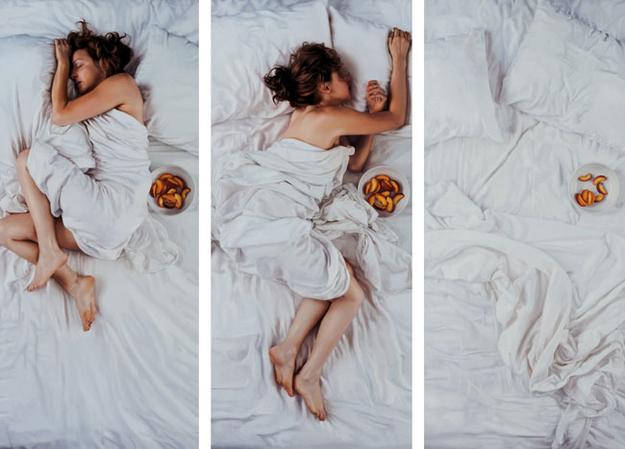 © leepricestudio    6. Ben Weiner – Картины, изображающие сгустки краски