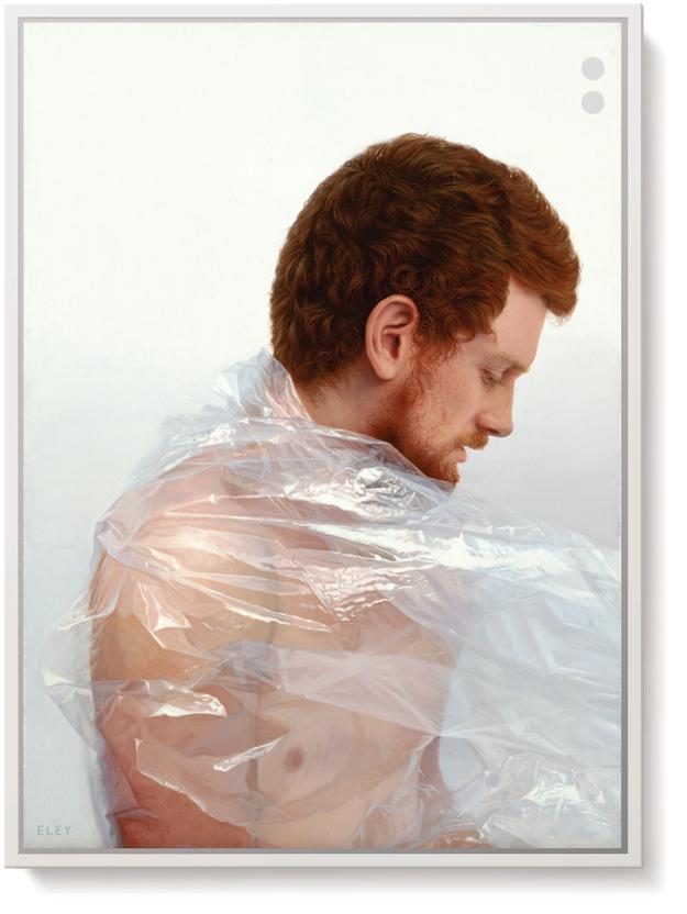 © robineley.com    Вот как выглядит процесс создания «пластика»: