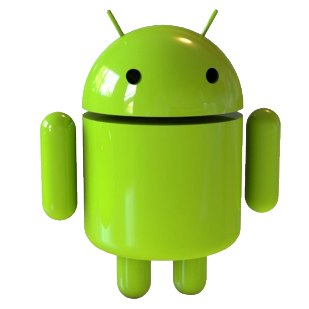 Android дизайнер иммиграция логотип символ