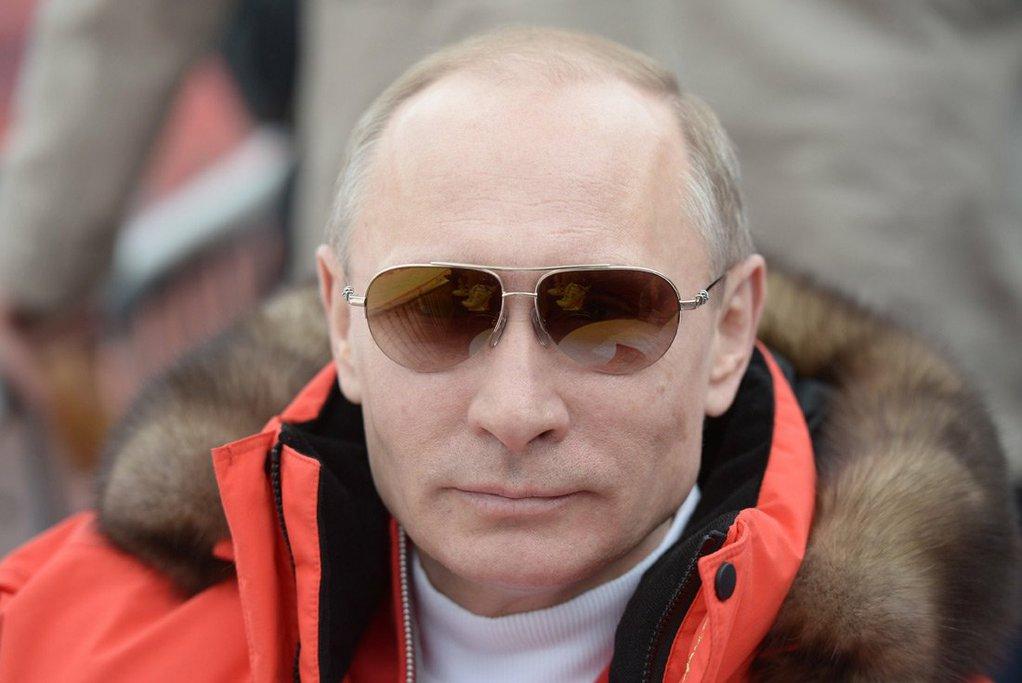 При угрозе жизни ликвидировать наместе— Путин отеррористах