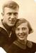 Супруги М.П. Тильзо и Антипова Вера Константиновна, 1936г.
