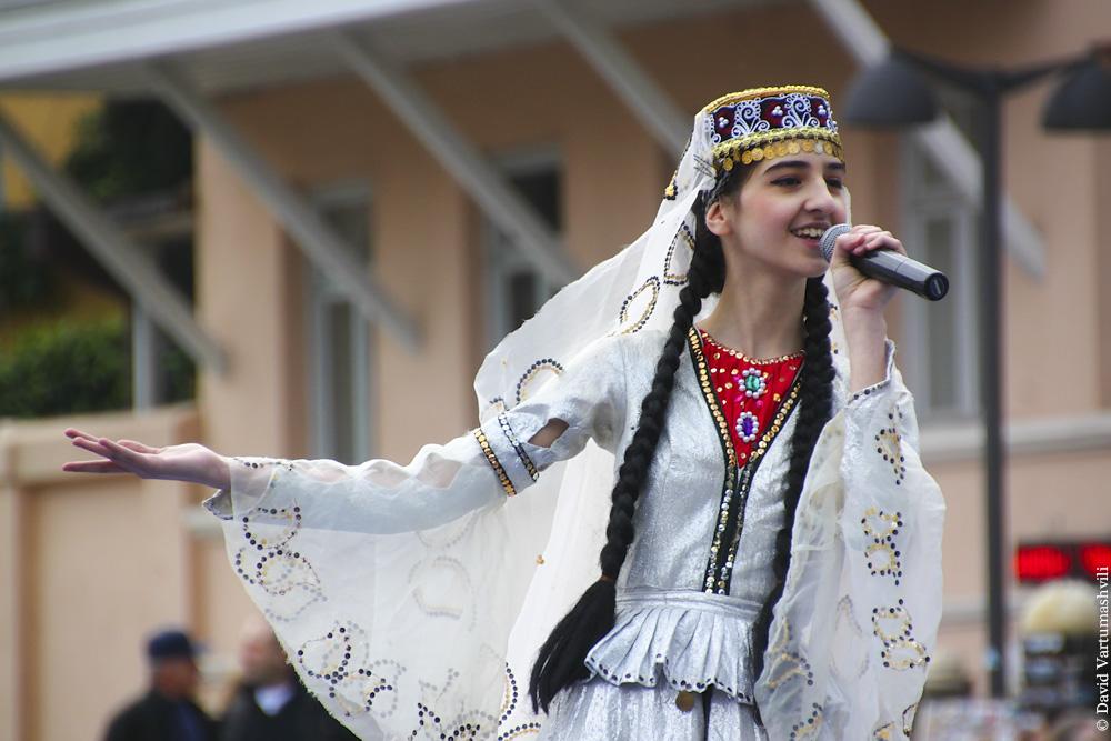 Тбилисоба.