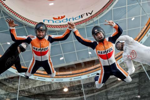 Сводки новостей и слухов MotoGP #15. Марк Маркес назвал семь претендентов на титул