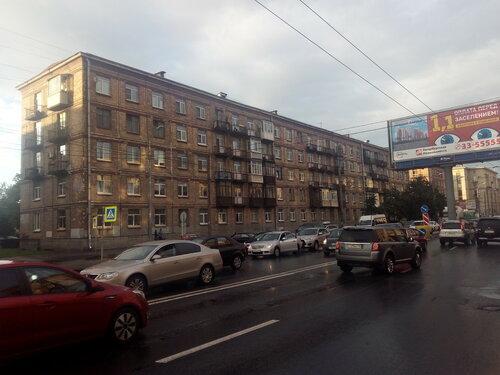 Ивановская ул. 25