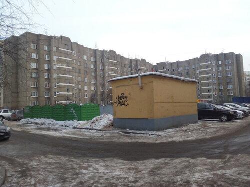 Школьная ул. 18
