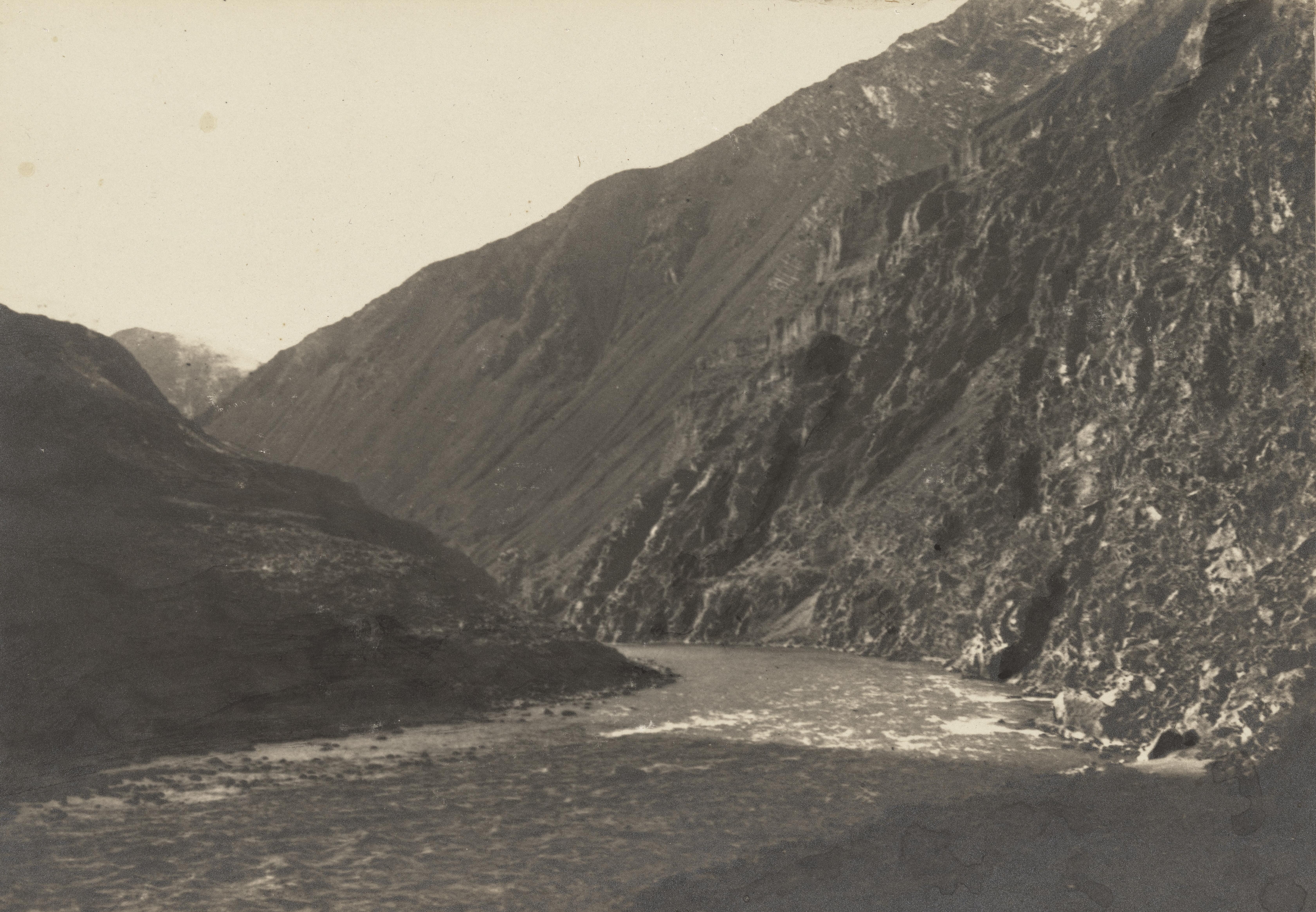 20. Река Фандарья