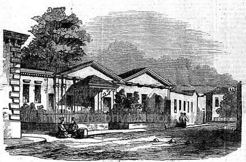 1855 Евпатория. Иудейская синагога.jpg