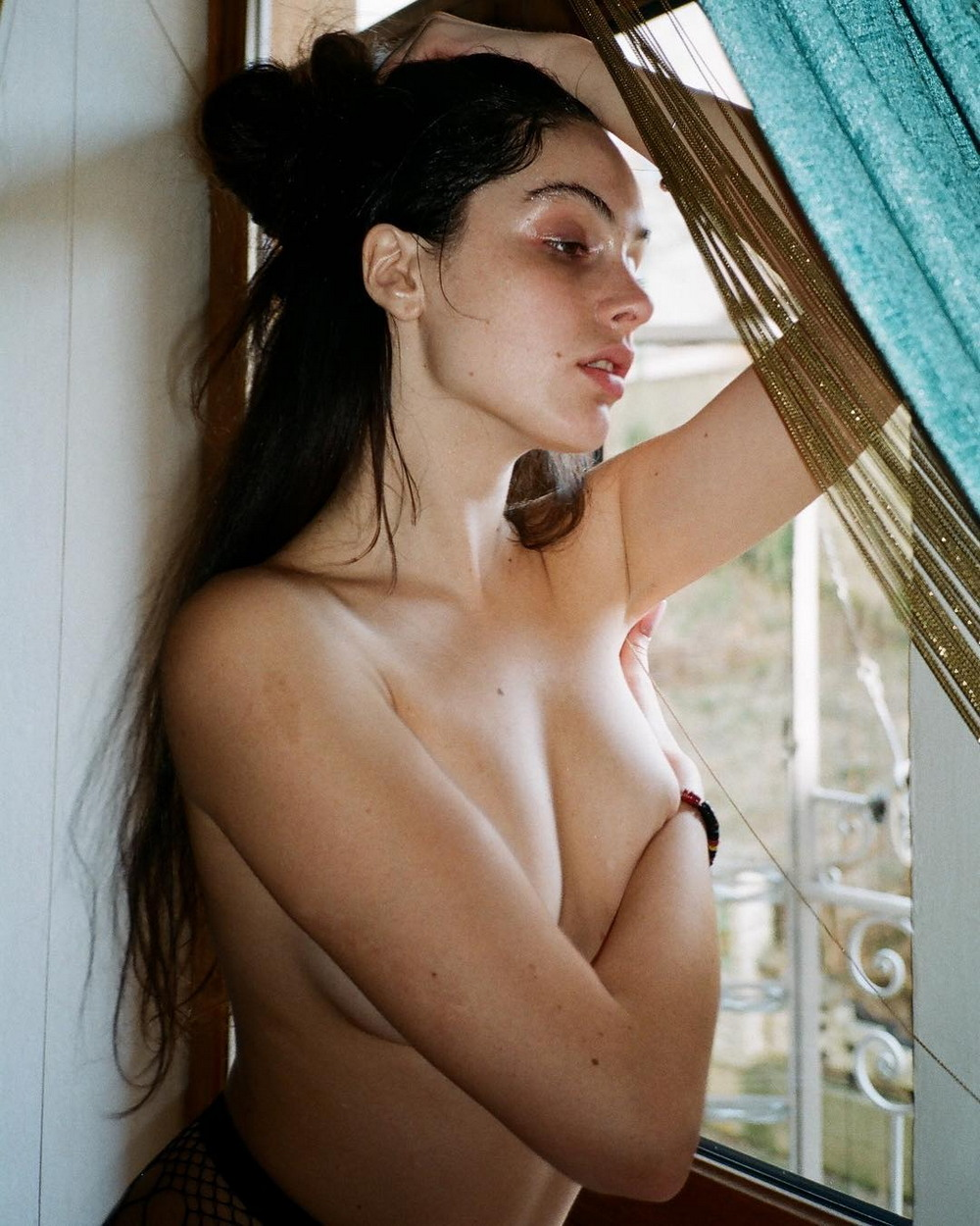 Типа фешен: снимки Юлии Степанок