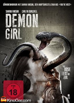 Demon Girl (2016)