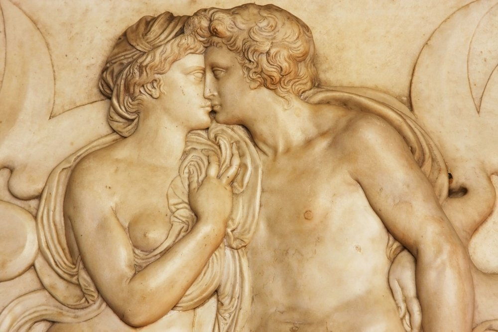 Открытки. Всемирный день контрацепции. Любовь
