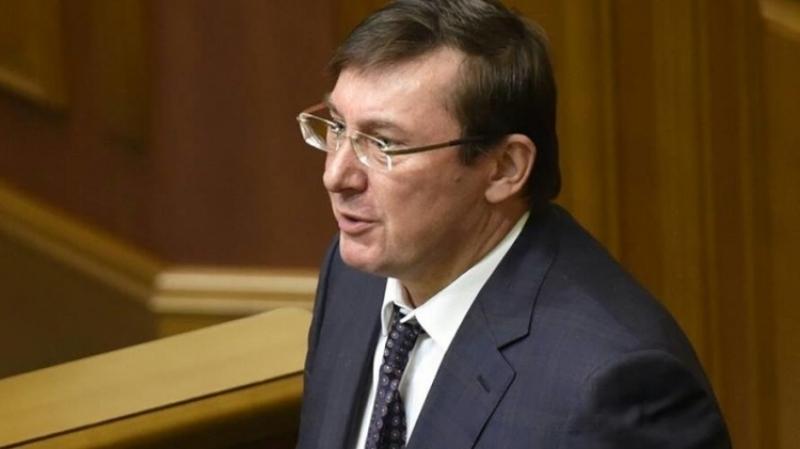 НАБУ ответило на заявление Луценко онезаконном прослушивании