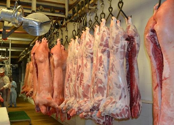 ВКемерове суд остановил работу мясокомбината