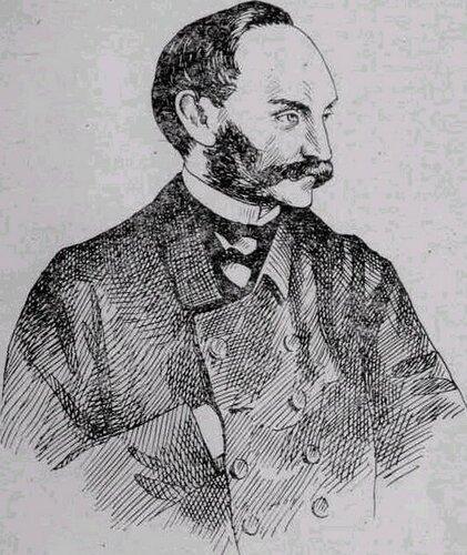 Пётр Иванович Демезон.