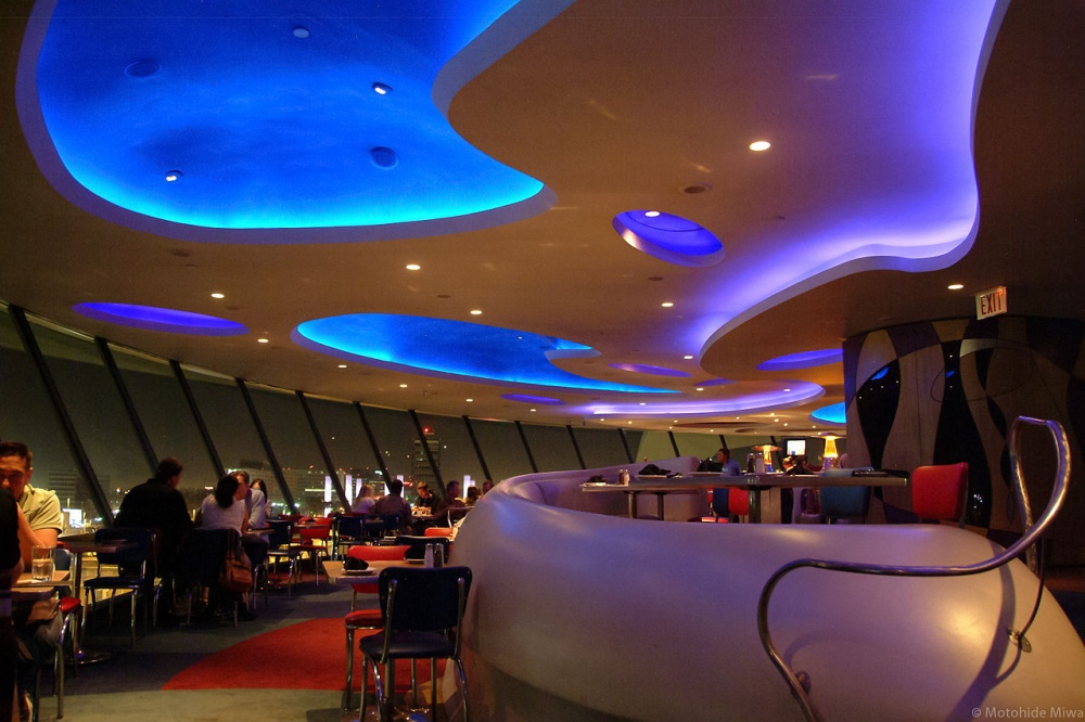 © wikimedia  Этот аэропорт является одним изкрупнейших международных аэропортов ивтечение м