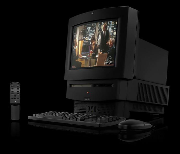Один год в истории Appleдаже оказался посвященным телевизорам. И когда пару лет назад в прессе бурл