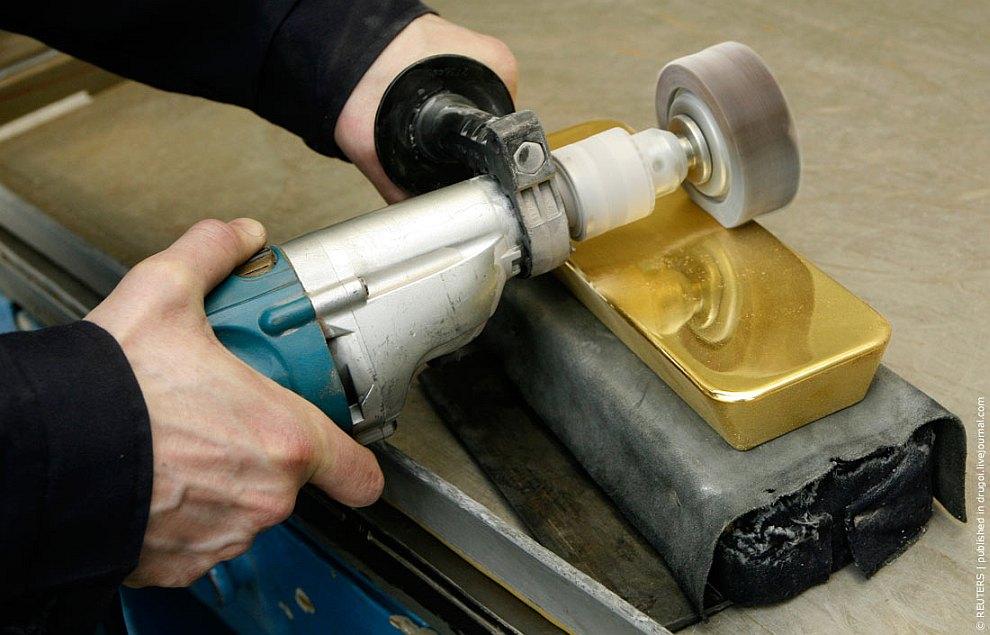 Аффинажный завод — это предприятие, специализирующееся на переработке промышленных продуктов,