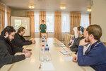 11.22 В Ижевском епархиальном управлении презентовали проект «Нарисуй свою Удмуртию»
