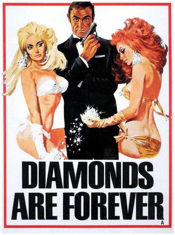 алмазы, брилианты