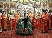 20100419_09-00-Слово Святейшего Патриарха Кирилла в Храме-на-Крови в Екатеринбурге