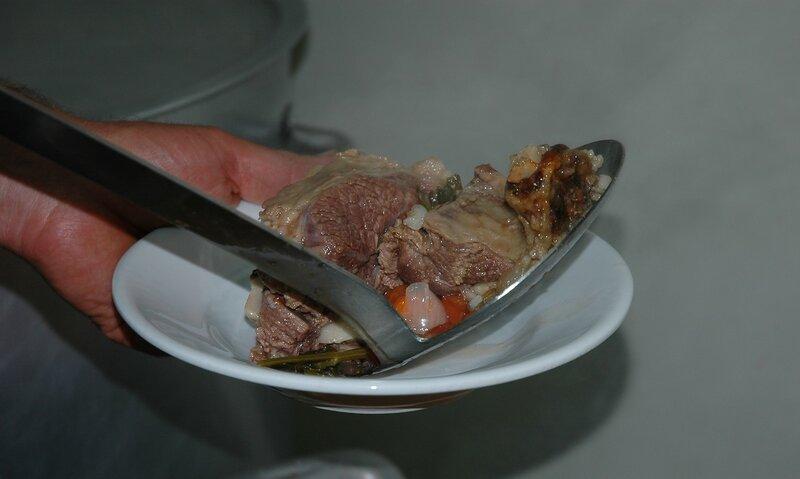 Попытка защитить честь итальянских кулинаров, а также их коз и собак capra 037.JPG