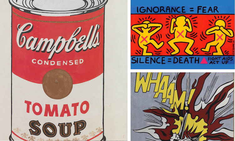 What is Pop Art? – 7 Masterpieces That Define the Pop Art Movement (6 pics)