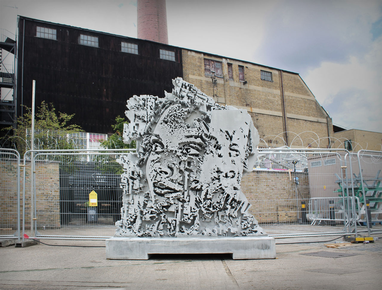 Openings: Festival Iminente (London) (8 pics)