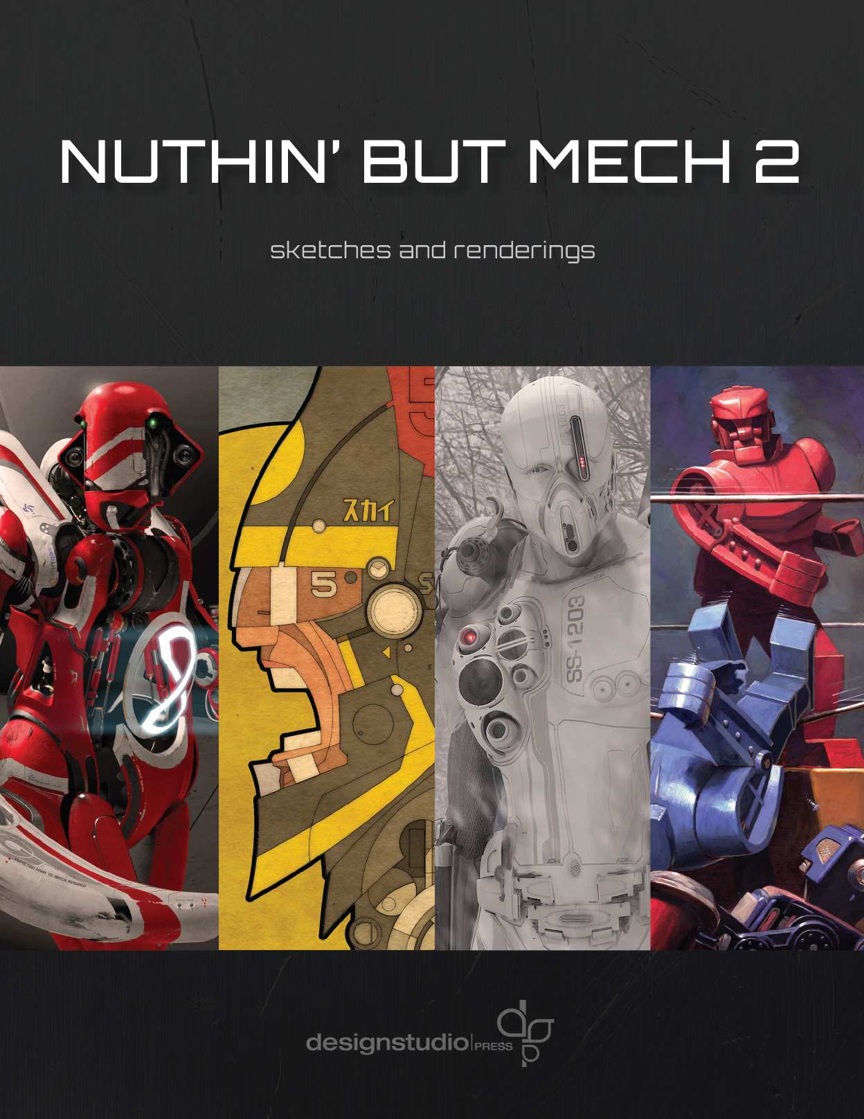 Nuthin' But Mech 2 (11 pics)