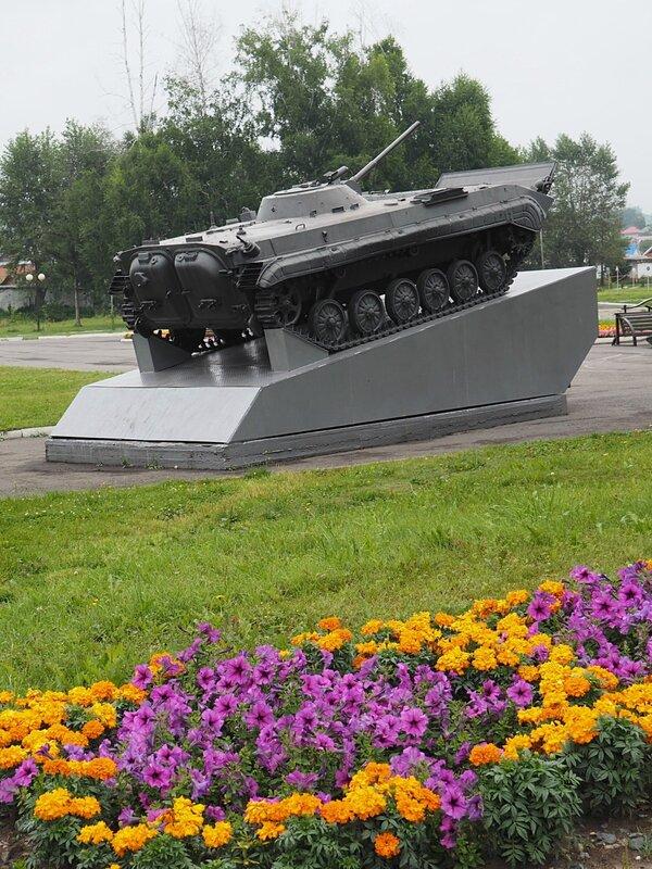 Калтан, Кемеровская область (Kaltan, the Kemerovo area)