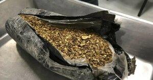 В Якутии у члена ингушской ОПГ из Магаданской области изъято золото стоимостью 76 млн рублей