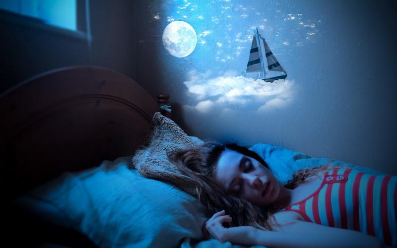 Удивительные факты о сне, спальнях и кроватях